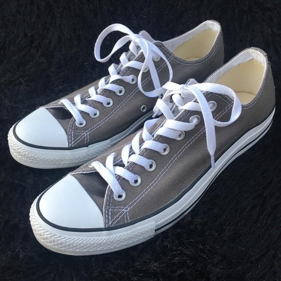 Men's Converse Shoes Size 10